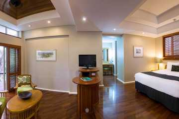 Green Island Resort – Reef Suite