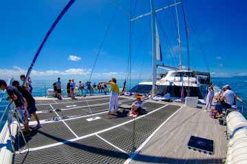 Ocean Spirit deck