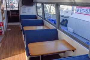 Main Deck Cabin