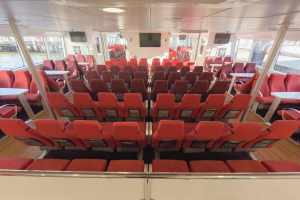 Main Deck Seating Aft